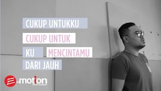 Cassandra  - Cinta dari Jauh (Official Lyric Video)