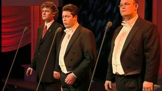 Watch Irish Tenors Red Is The Rose video