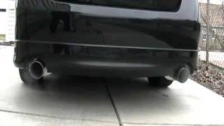 2004 toyota camry exhaust systems exhaust videos. Black Bedroom Furniture Sets. Home Design Ideas