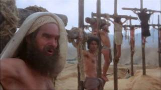 Monty Python - Always Look On The Bright Side Of Life [HD]
