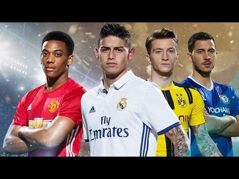 FIFA Mobile Launch Trailer