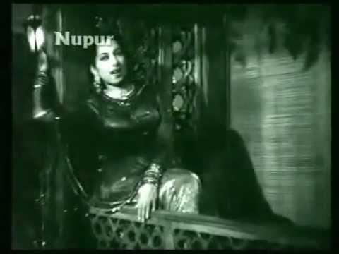 Mirza Ghalib Urdu Ghazal Nukta CheeN Hai Gham e Dil Singer Suraiya...
