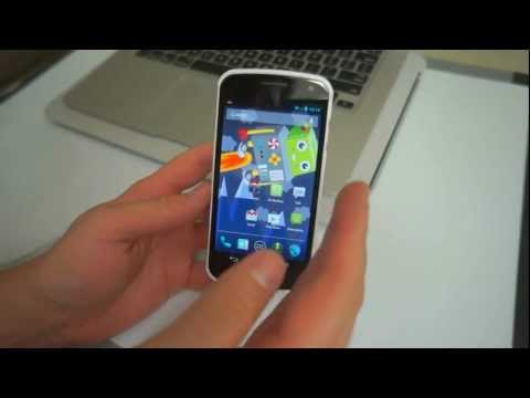 Best Android ROMs: Paranoid Android for the Galaxy Nexus