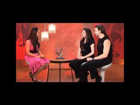 Surrender - Interview with Natalie Reis-Zeller and Scott Zeller, presented by LDTV