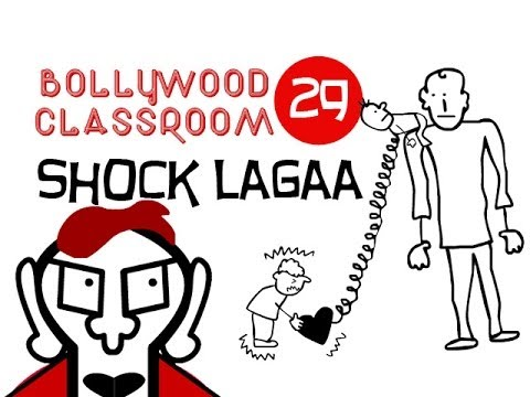 Bollywood Classroom | Shock Lagaa | Episode 29 video