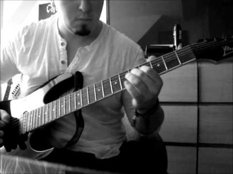 Korn Never Never 1st Offical Guitar Cover video