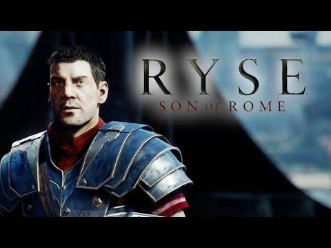 RYSE: SON OF ROME #3 - Catapulta! (Xbox One Gameplay / Português PT-BR)