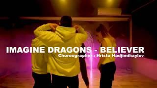 Imagine Dragons - Believer | Choreography | Creators Dance Center
