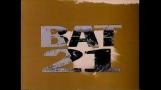 Bat*21 (1988) - Official Trailer