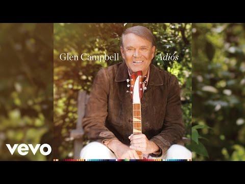 Glen Campbell - Everybody's Talkin' (Audio)