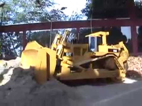 Caterpillar D11 RC