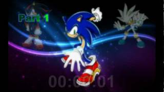 sonic MEP numb (CLOSED) (wow that was fast)