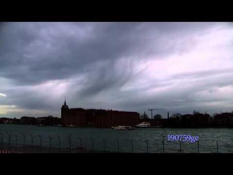 venezia  24/01/2013 venezia