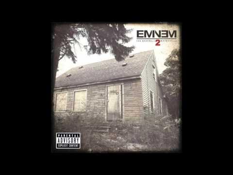 Eminem - Love Game Feat. Kendrick Lamar MMLP2 (The Marshall Mathers LP 2)