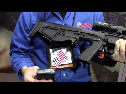 Kel-Tec RDB (New) - SHOT Show