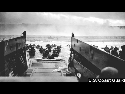 'Full Victory': D-Day 70 Years Later