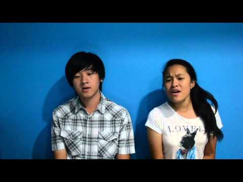 New York State Of Mind - Glee Cast Version (cover) video