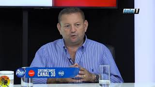 ENTREVISTA 10 DE JUNIO  DIPUTADOS