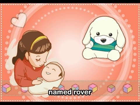 Hush little baby  | nursery rhymes & children songs with lyrics