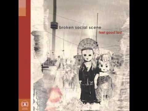 Broken Social Scene - Love And Mathematics