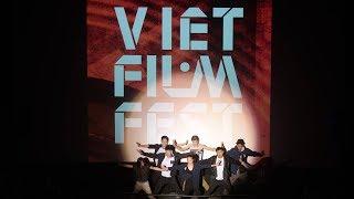 Đại Hội Điện Ảnh Việt Nam Quốc Tế 2018 tuyển phim
