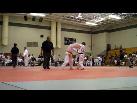 hashiro dojo judo 2010 javier lacaba