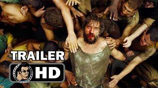 TROY: FALL OF A CITY Official Trailer (HD) Netflix Trojan War Series