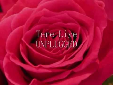 ‪hameed Tere Liye Unplugged Jn‬‏ video