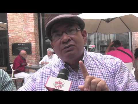2 Con José Pereira de los Círculos Bolivarianos de Venezuela, aporrea tvi, enero 2016