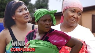 Wind Of Confusion 3&4 - 2018 Latest Nigerian Nollywood Movie/African Movie New Released Movie Hd