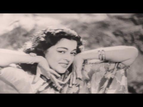 Nazar Bas Ek Nazar - Lata Mangeshkar Munimji Song
