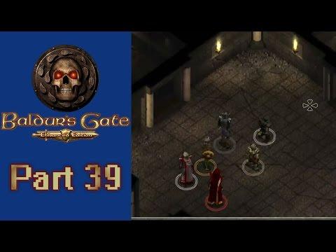 Misc Computer Games - Baldurs Gate - Candlekeep