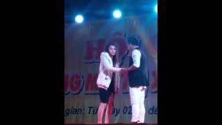 Hãy để anh bên em (Live) Châu Khải Phong tại Kỳ Anh Hà Tĩnh