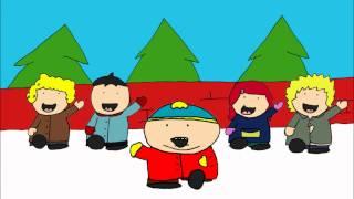 South Park - Kyle's Mom's a Bitch - The Animation
