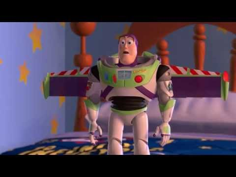 Fifty Shades Of Toy Story video