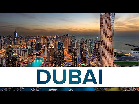Top 10 Facts - Dubai