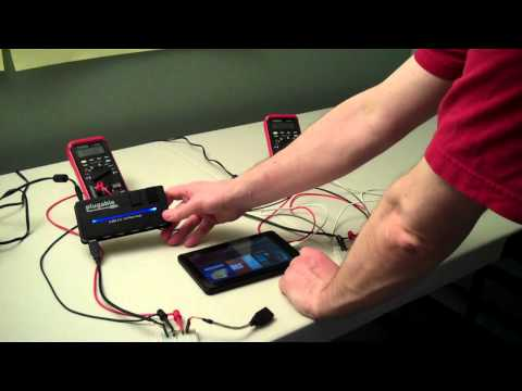 How to Charge Kindle Fire HD Faster