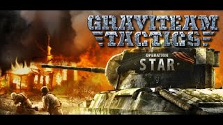 Graviteam Tactics: Operation Star First Look