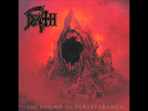 Death - Scavenger Of Human Sorrow