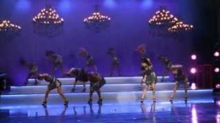 GLEE - Survivor/I Will Survive (Full Performance) (Official Music Video) HD