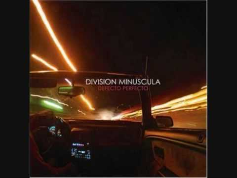 Division Minuscula - Hot Road