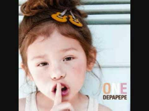 Depapepe - White Flower