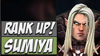 Sumiya Invoker - 7855 Matches   Dota Gameplay