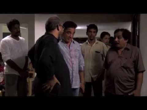 Director K.Balachander's son died - Actor Kamal GouthamiKhushboopay...