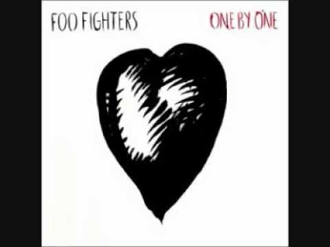 Foo Fighters - Tired Of You