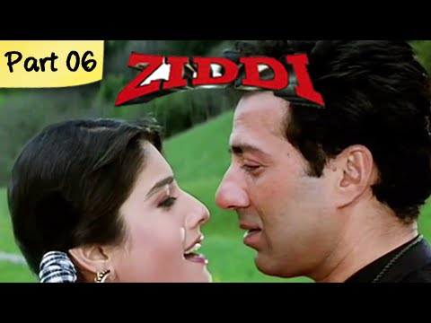 Ziddi (1997) Full Movie Watch Online Free Download