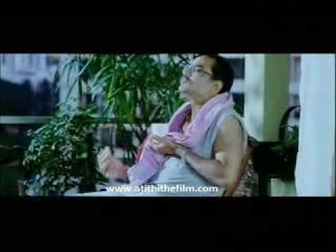 Atithi Tum Kab Jaoge? - New Theatrical Trailer