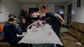 Pho-King Dumb: Spicy Ramen Challenge