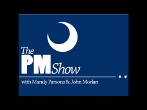 The PM Show - Intuition, Patriotism, and Women are Stronger than Men with Danica the Great