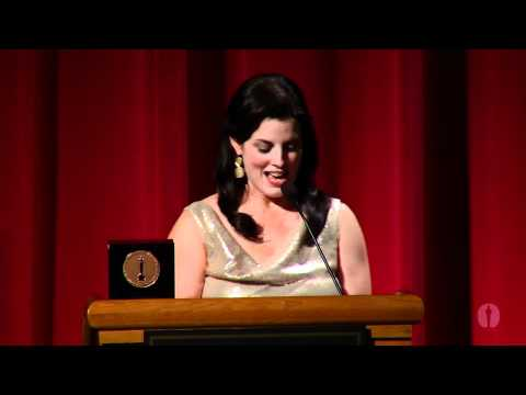 39th Student Academy Awards — Documentary (Bronze Medal): Heather Burky